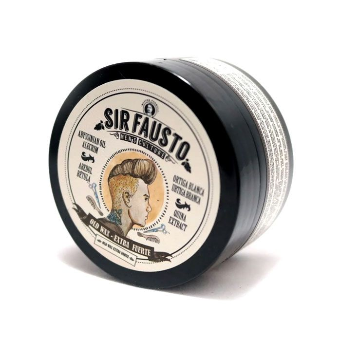 Cera Old Wax Extra Forte Sir Fausto