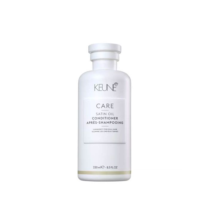 Condicionador Care Satin Oil Keune