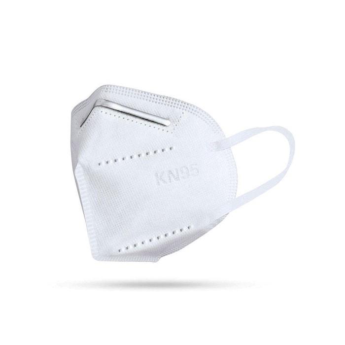 Máscara KN95 Respirator H7 Clean c/ 5 unidades