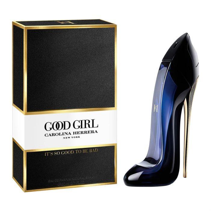 Perfume Good Girl Carolina Herrera Eau de Parfum
