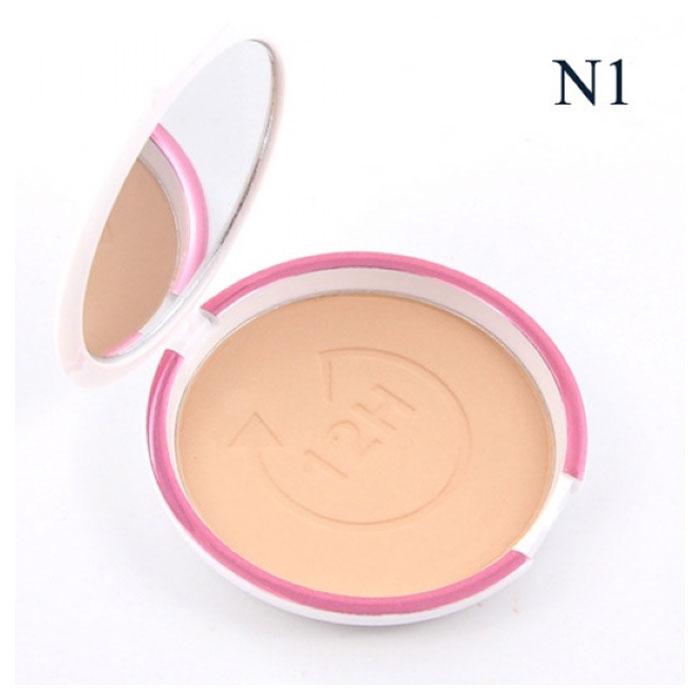Pó Facial  Moisture Whitening 7003-146N Miss Rose 20g