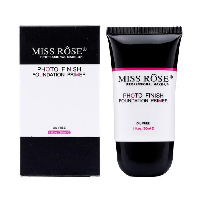 Primer Facial Photo Finish 7912-011M Miss Rôse 30ml