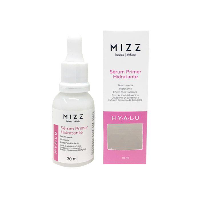 Sérum Primer Facial Hidratante Hyalu Mizz 30ml