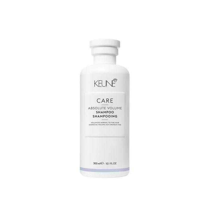 Shampoo Care Absolute Volume Keune