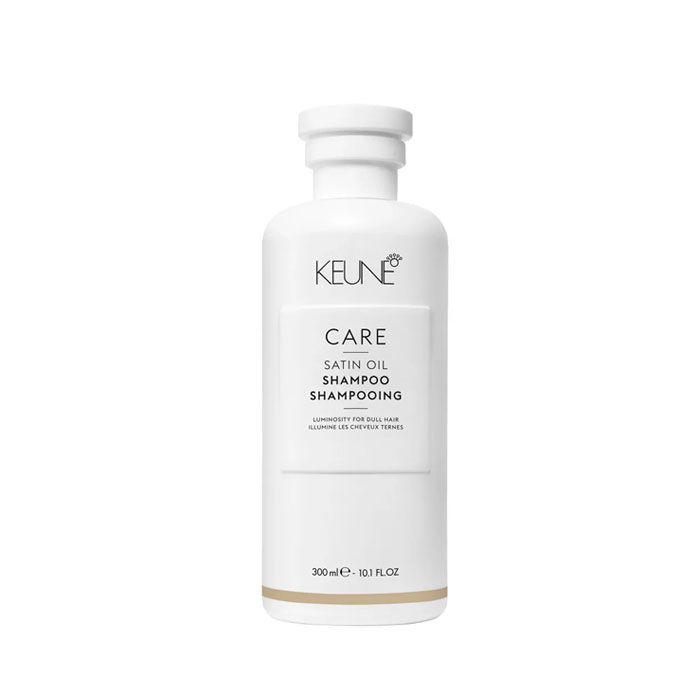 Shampoo Care Satin Oil  Keune