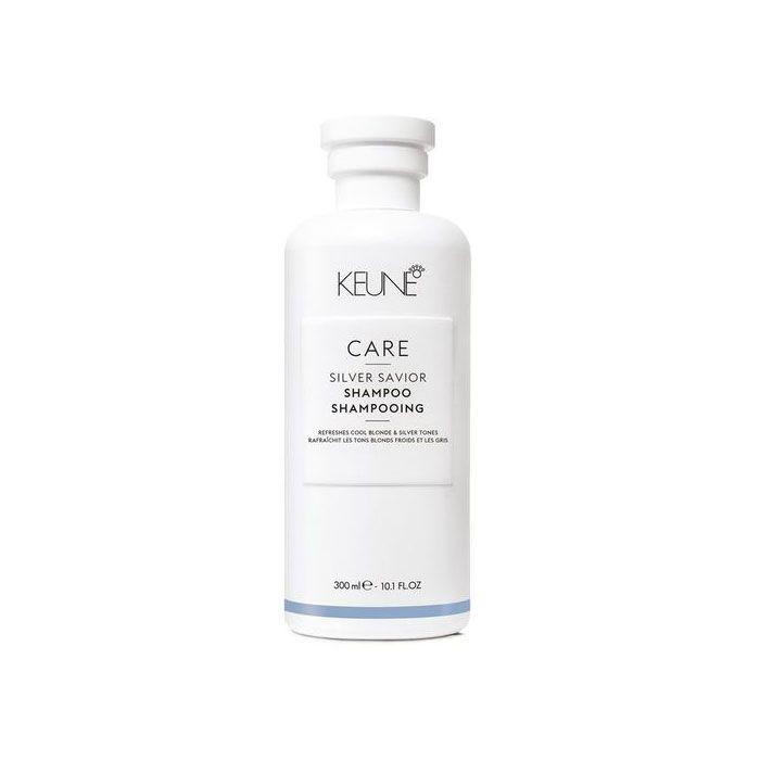 Shampoo Desamarelador Care Silver Savior Keune
