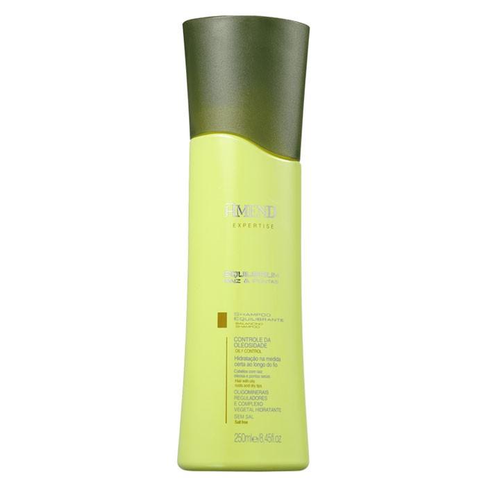 Shampoo Expertise Equilibrium Raiz & Pontas Amend 250ml