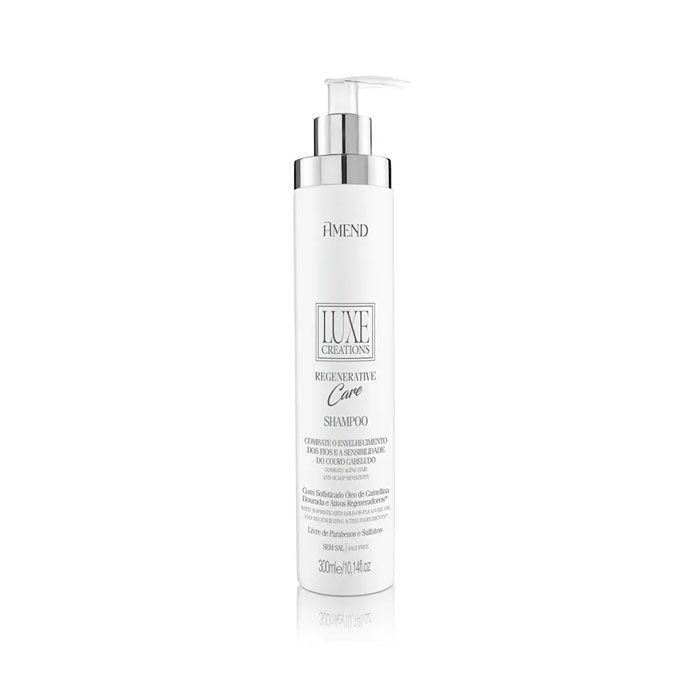 Shampoo Luxe Creations Regenerative Care Amend 300ml