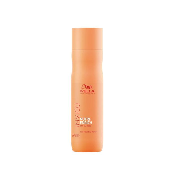 Shampoo Professionals Invigo Nutri-Enrich Wella