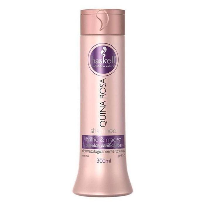 Shampoo Quina Rosa Haskell