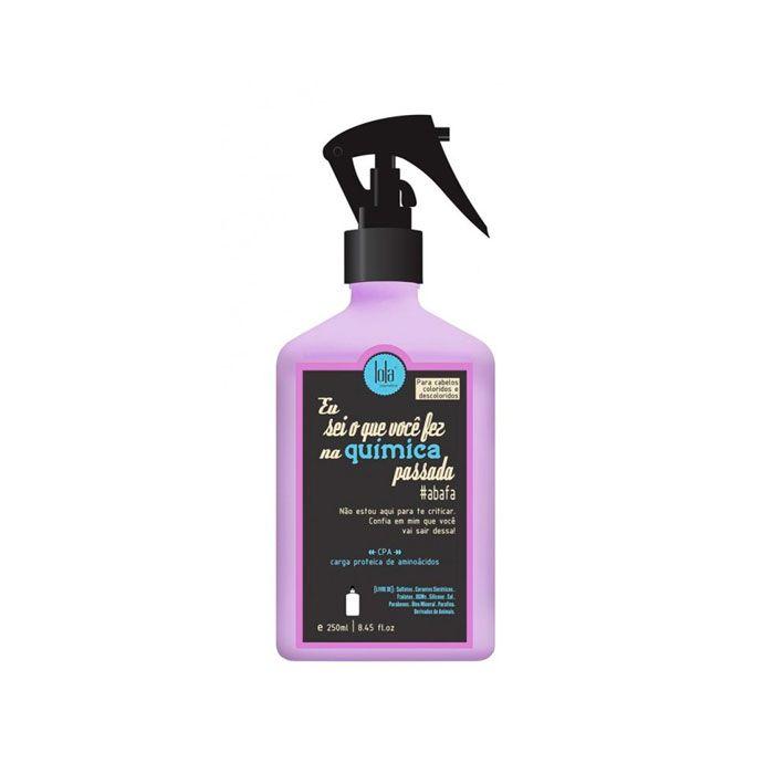 Spray de Tratamento CPA Lola Cosmetics 250ml