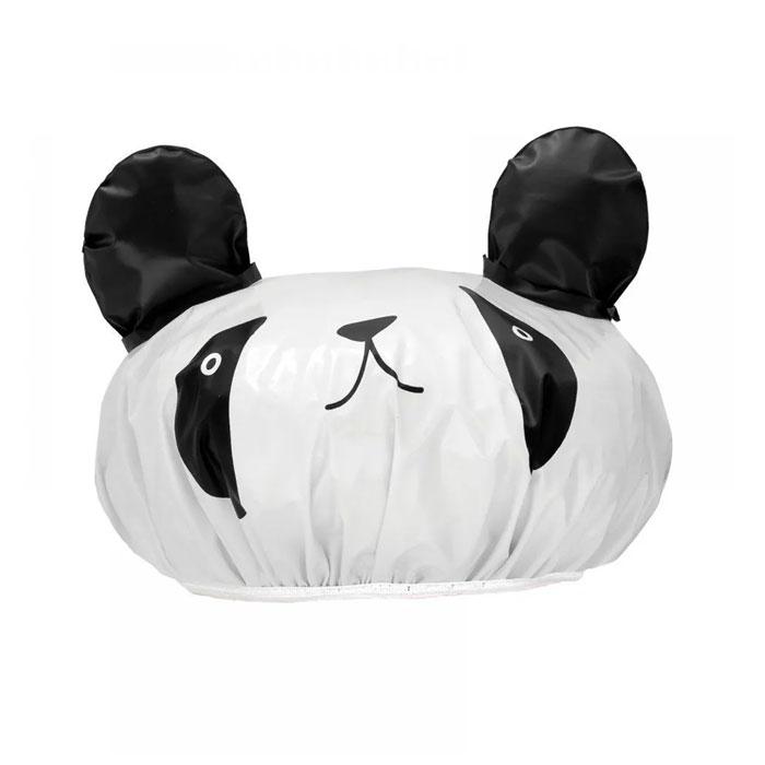 Touca de Banho 3D Kids Impermeável Belliz