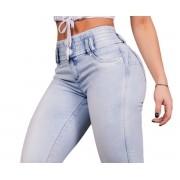 Calca Pit Bull Super Skinny Jeans Cos Magico Original Lançamento