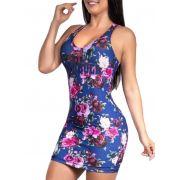 Vestido Pit Bull 31187 Regata Floral