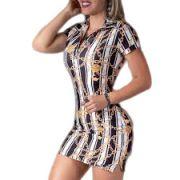 Vestido Pit Bull Jeans Gola Ref. 33192