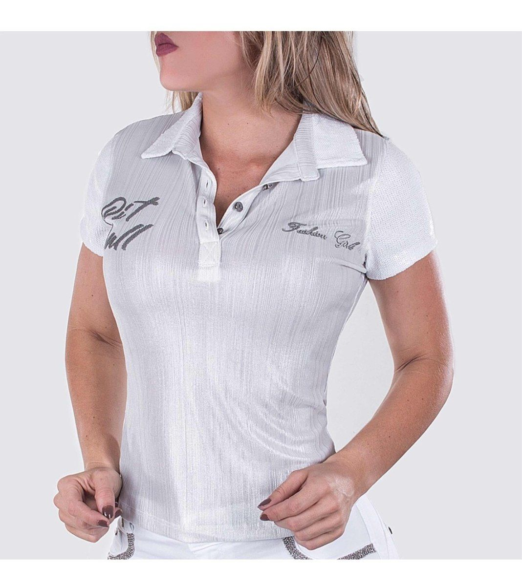 Blusa Feminina Ref. M27861