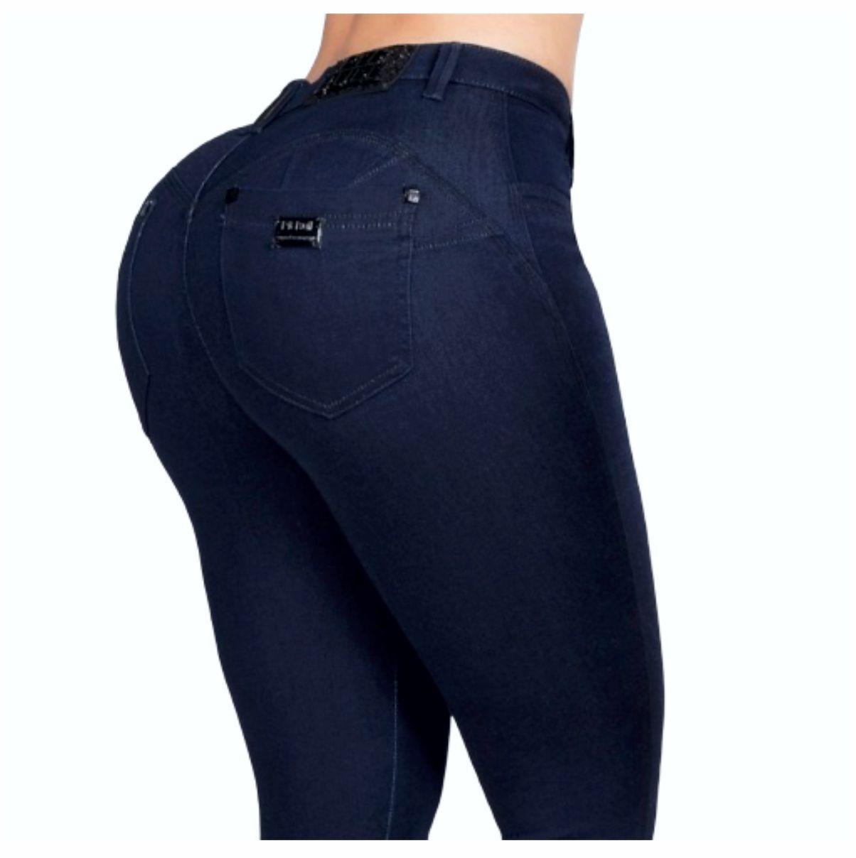 Calça Pit Bull 34152 legging Confort