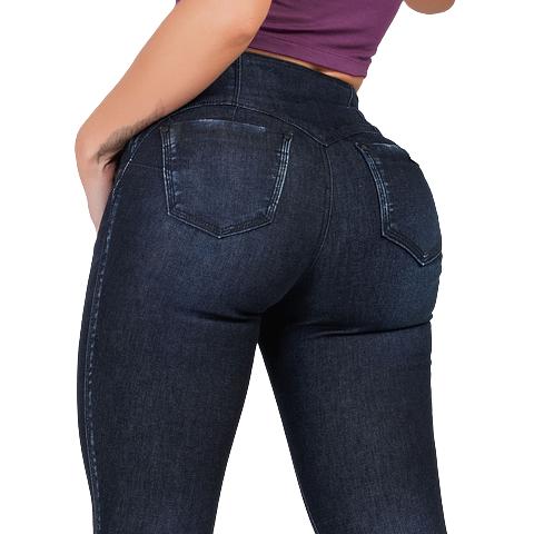 Calça Pit Bull Jeans Super Skinny Ref 40987 Lançamento