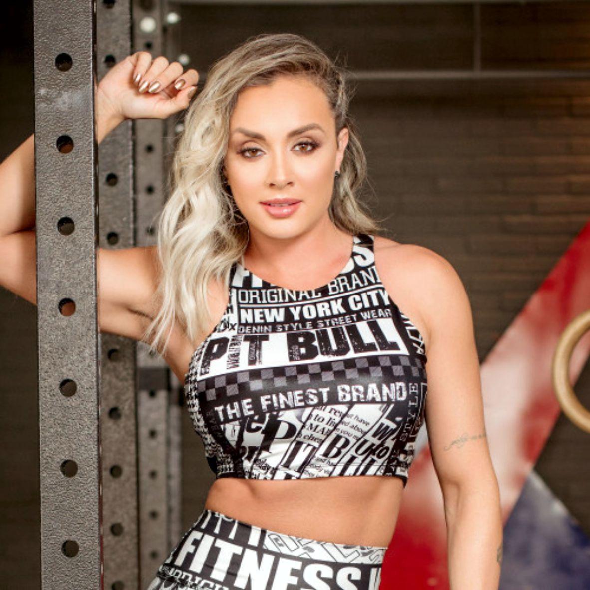 Top Pit Bull 34359 Fitness Grafias