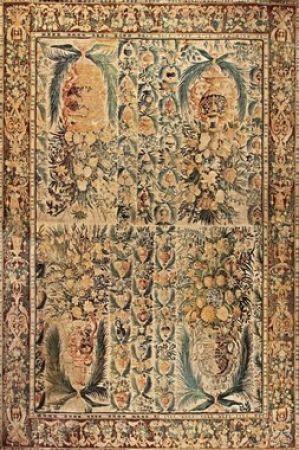 Tapeçaria de Parede Casa Meva Tapestray 100x140cm