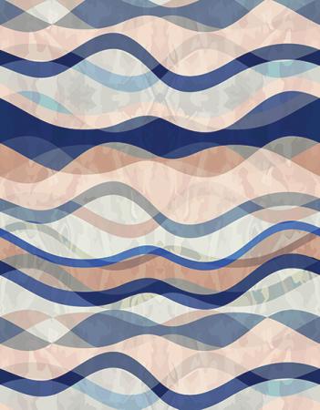 Tapete Infantil Náutico Waves 140 x 180 cm