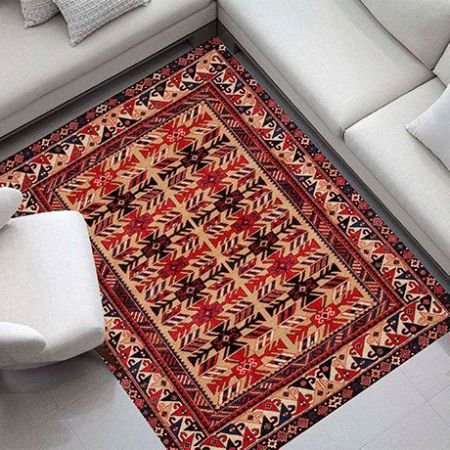 Tapete Shirvan Rug