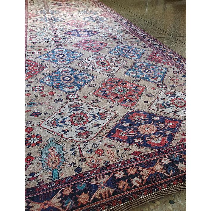 Passadeira Bakh Rug - 66 x 240 cm