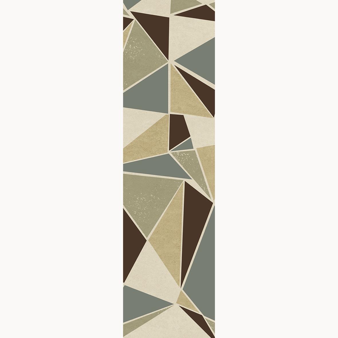 Passadeira Braque - 66 x 240 cm
