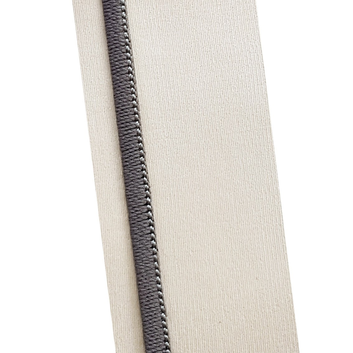 Passadeira Geométricos Azuis 66 x 180 cm