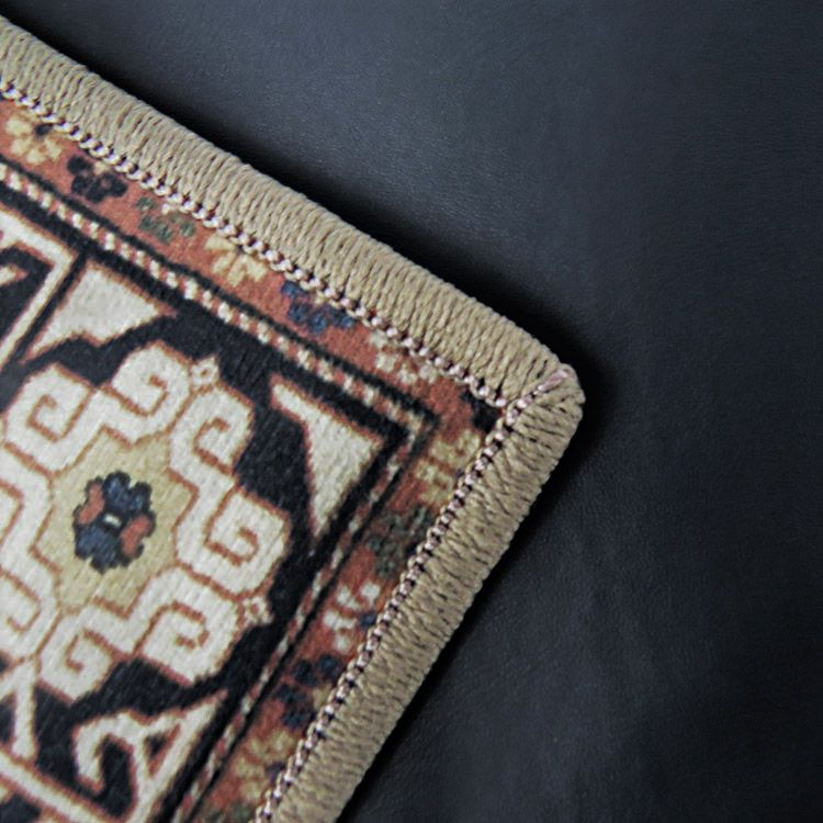 Tapete Casa Meva® Antique Oushak Antiderrapante 200 x 140 cm