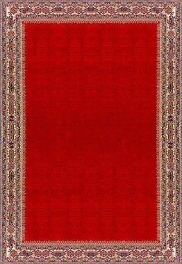 Tapete Casa Meva Shirvan Red 200 x 140 cm