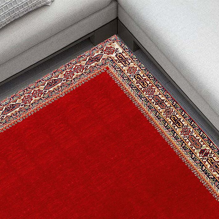 Tapete Shirvan Red