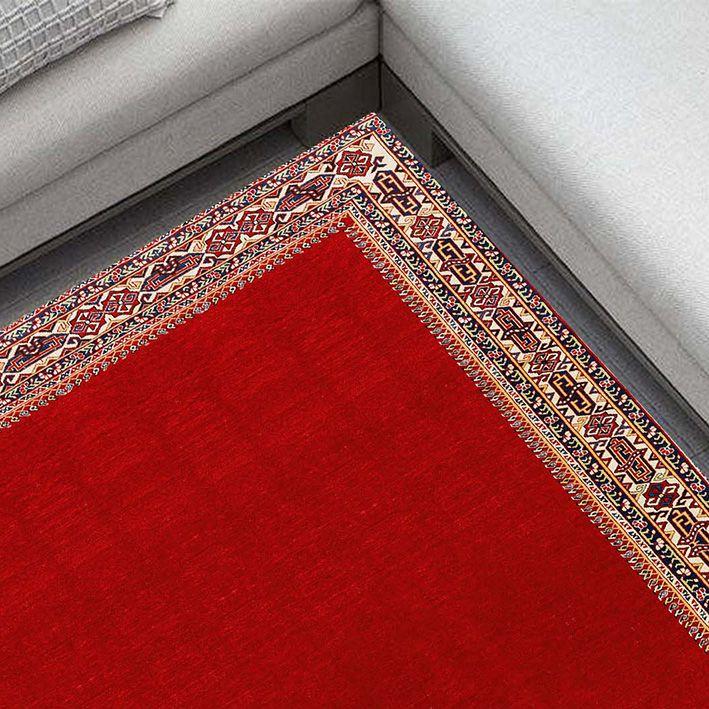 Tapete Shirvan Red 200 x 140 cm