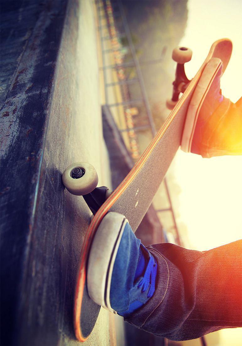 Tapete Skate Sk8 200x140 cm