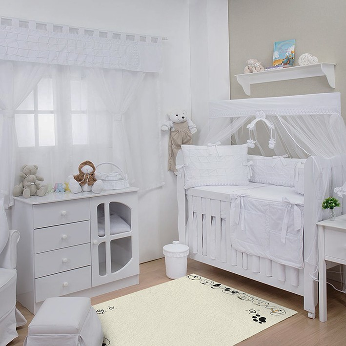 Tapete Infantil Bebê Pets