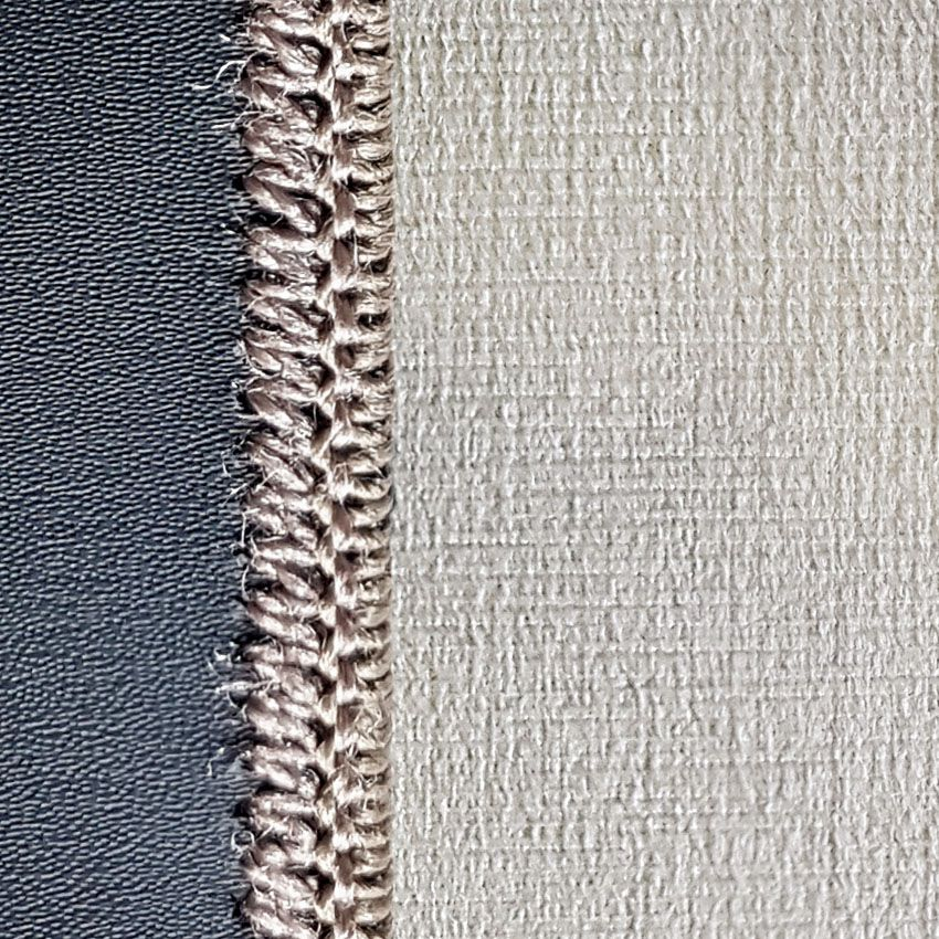 Tapete Infantil Estrelinhas Cinza 140 x 180 cm