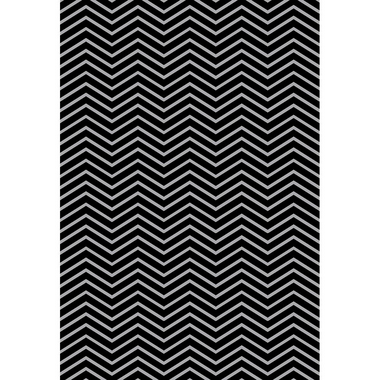 Tapete Chevron Simple