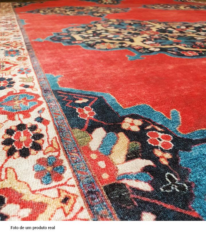 Tapete Persian Heriz 100x140 cm