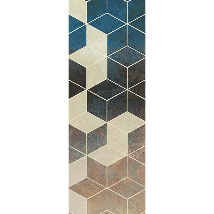Tapetes Cubes - Quarto