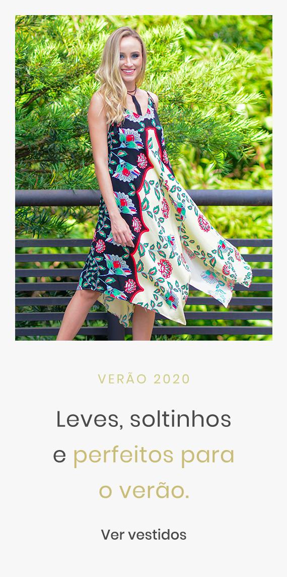 Vestidos Ocna Brasil