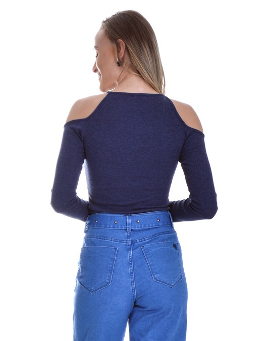 Blusa OCNA BRASIL Ombros de Fora