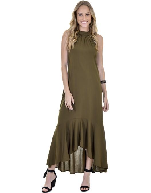 Vestido OCNA BRASIL Cala Mulet