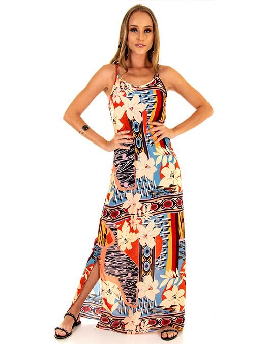 Vestido Ocna Brasil Fau