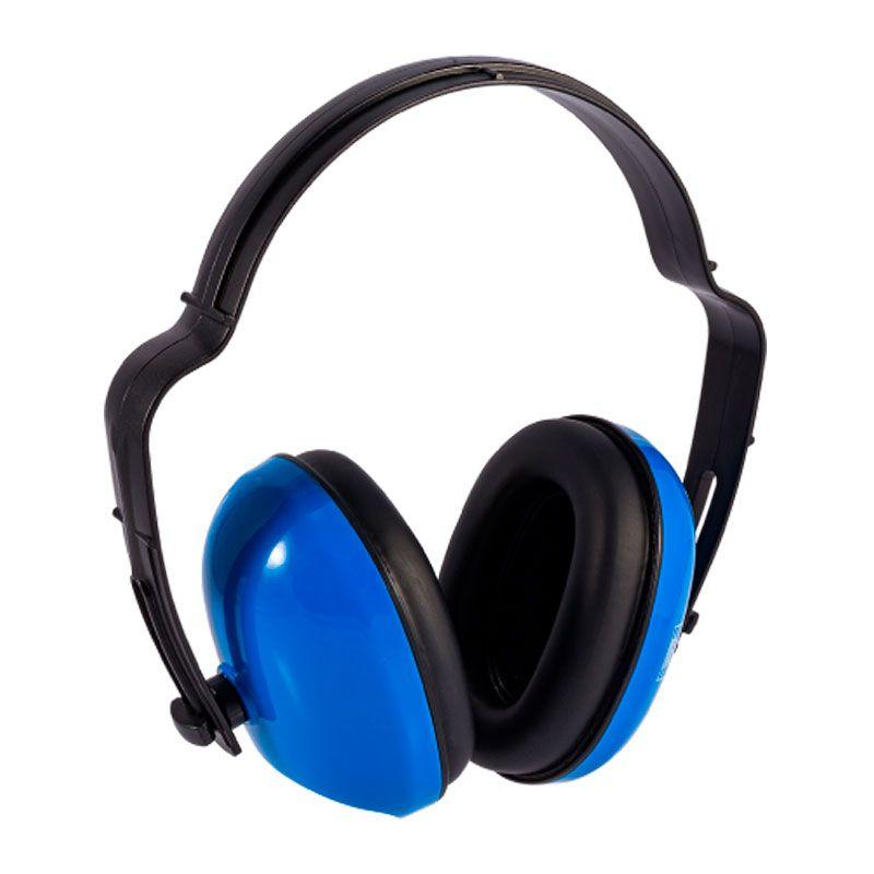 Abafador de Ruído - Kalipso, Azul, Ark Plus