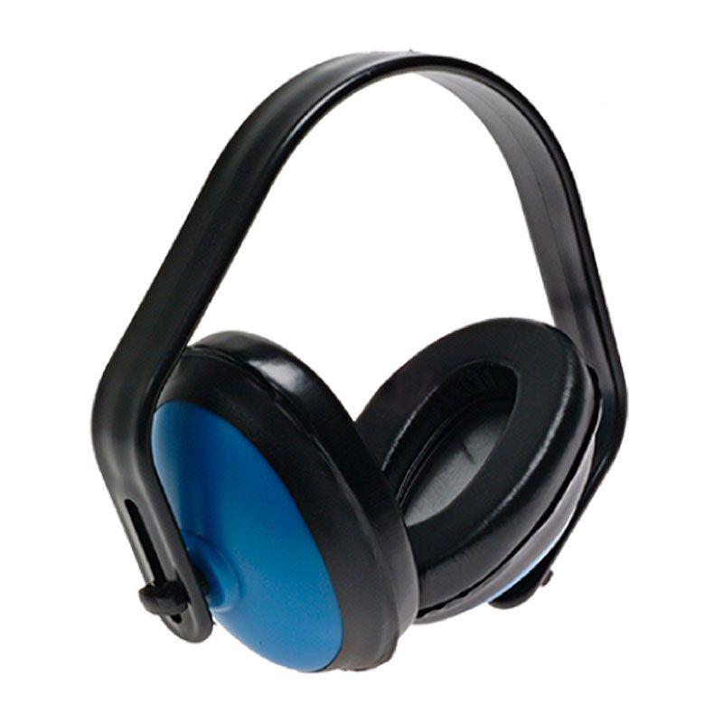 Abafador de Ruído - Kalipso, Azul, Auricular, K 30