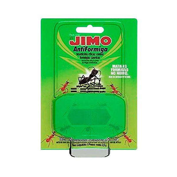 Antiformiga - Jimo, Inseticida, Fácil de usar