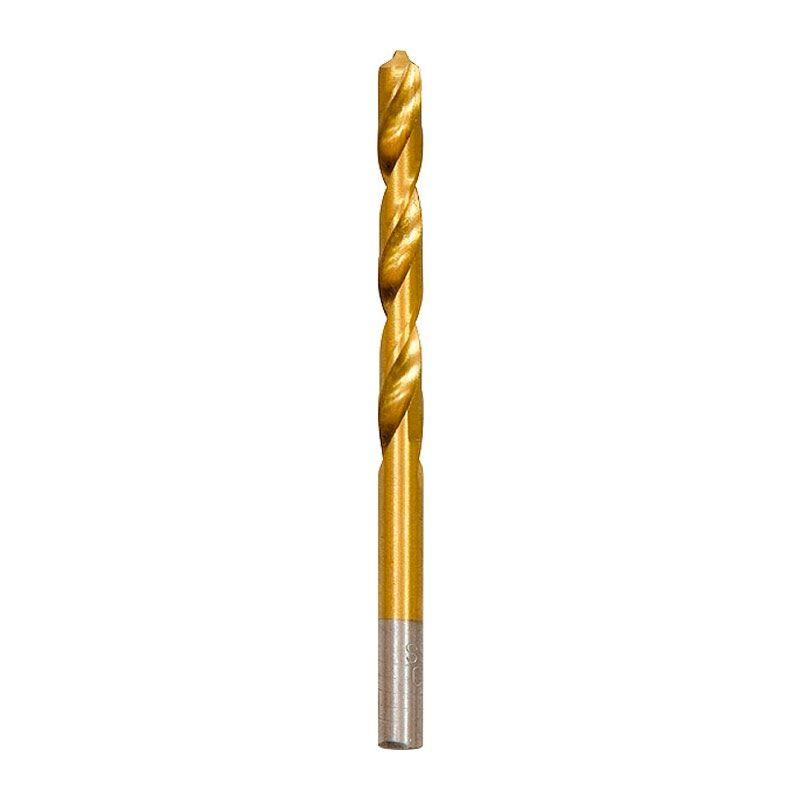 Broca Aço Rápido - 3,5mm, MTX, Para Metal
