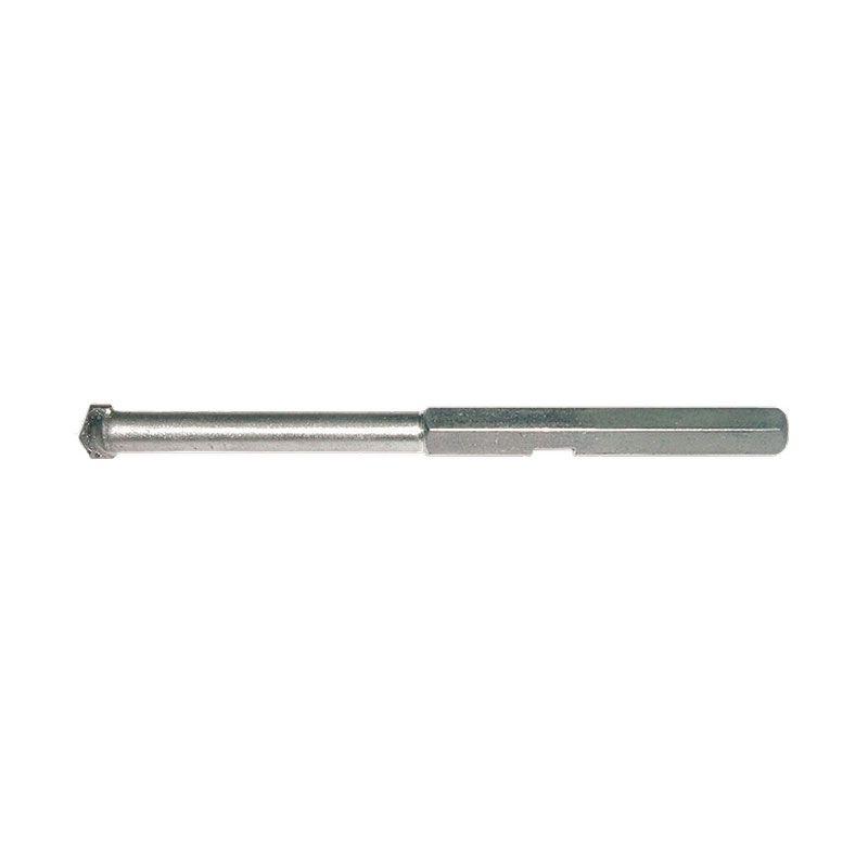 Broca para suporte de serra copo - MTX, 10mm, Para Cerâmica