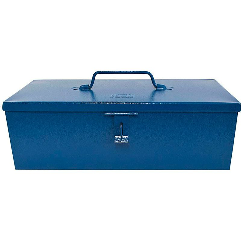 Caixa De Ferramentas - Completa, Fercar, Tipo Baú, 36cm, Grande