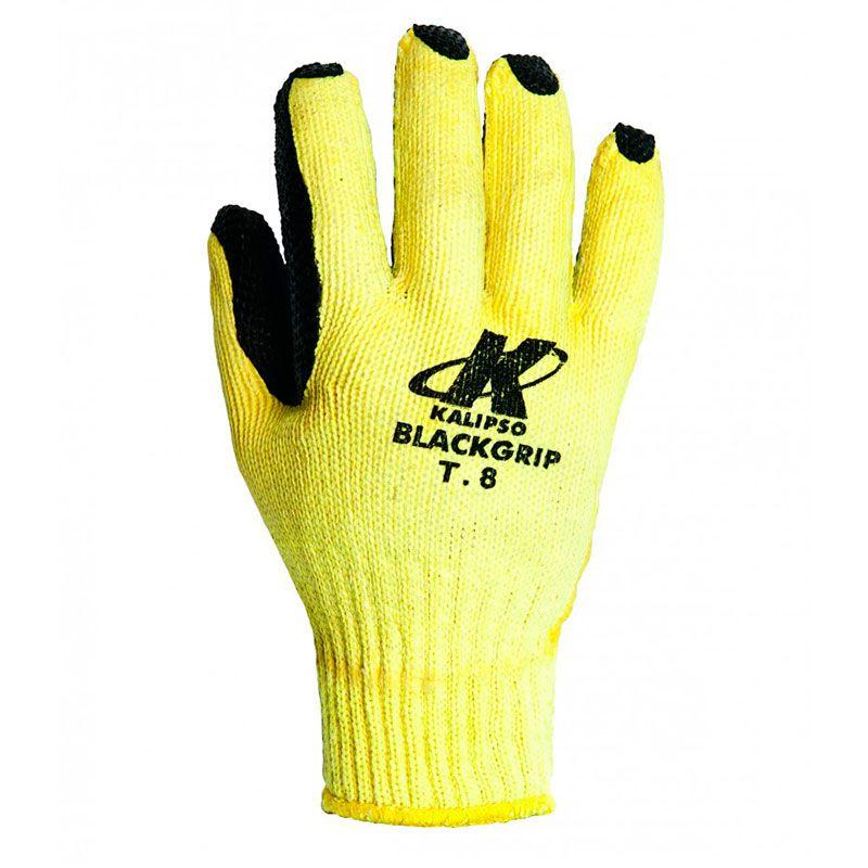 Luva para Proteção - Blackgrip, Kalipso, Grande, T9 - G